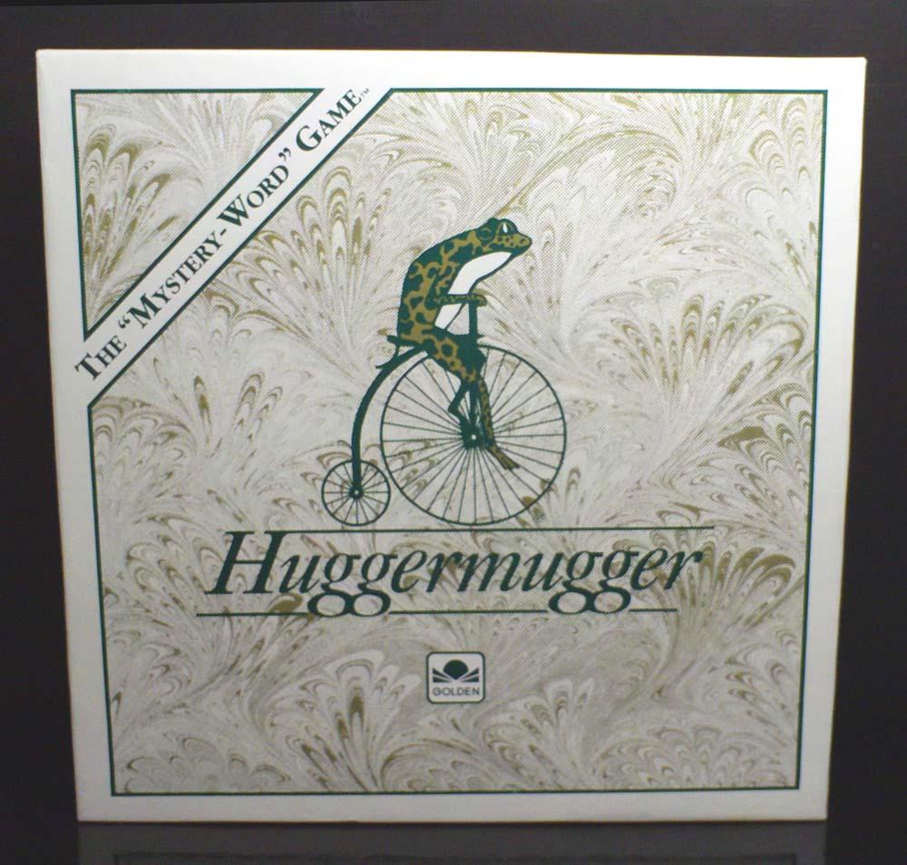 Huggermugger <front>