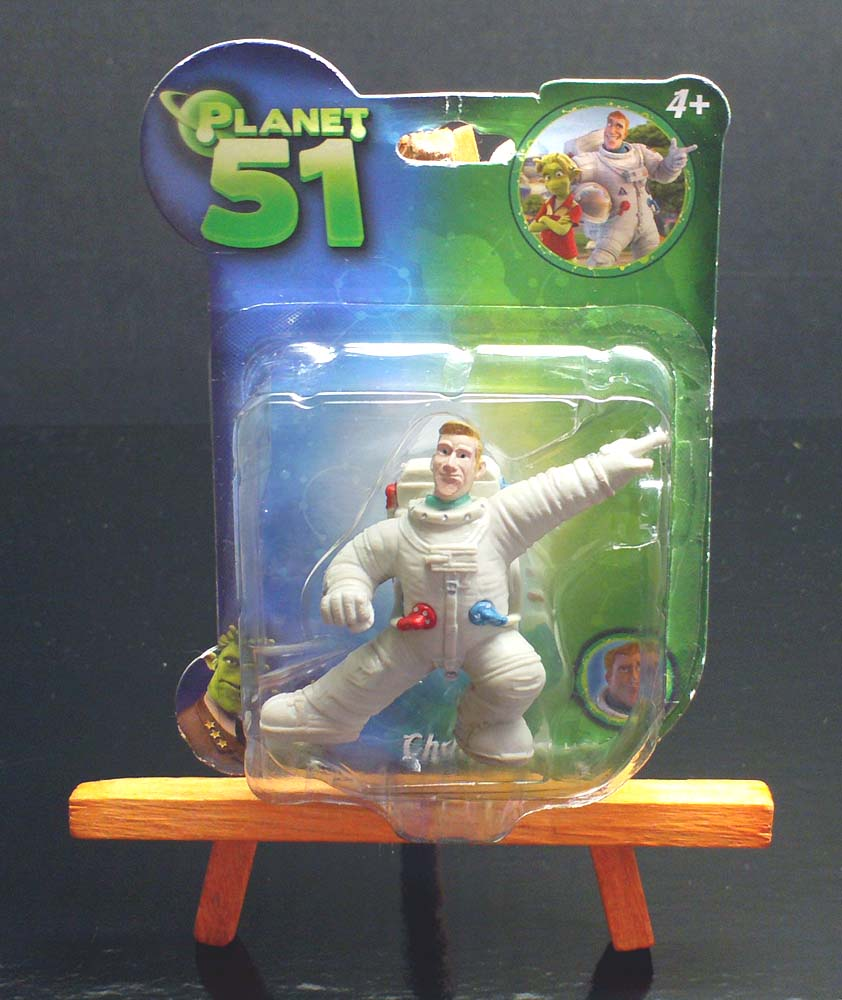 Planet 51 Chuck <front>
