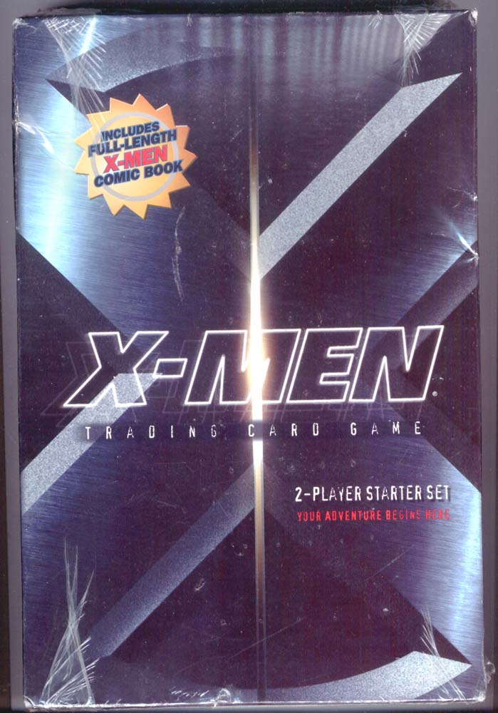X-Men Card Game