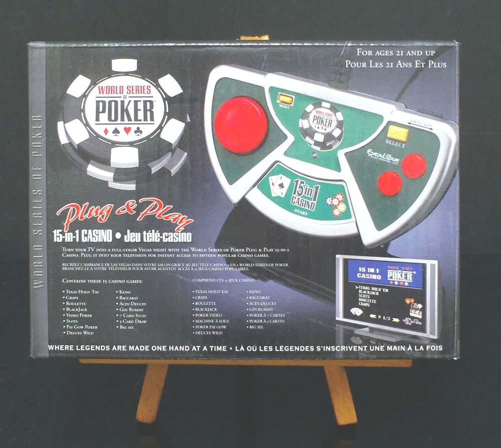 Plug & Play Casino <front>