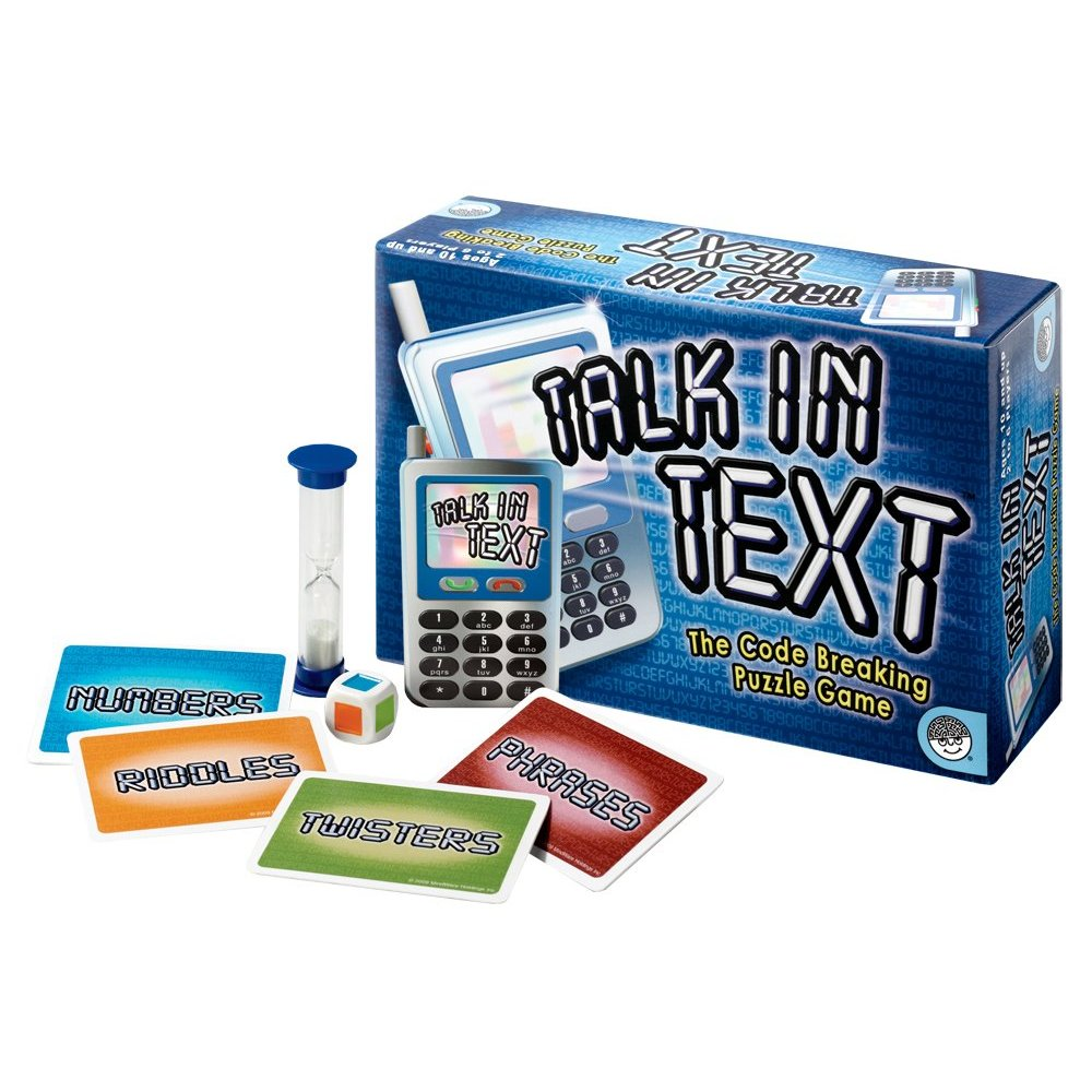Talk in Text stock