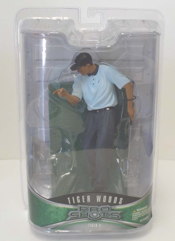 Tiger Woods #2