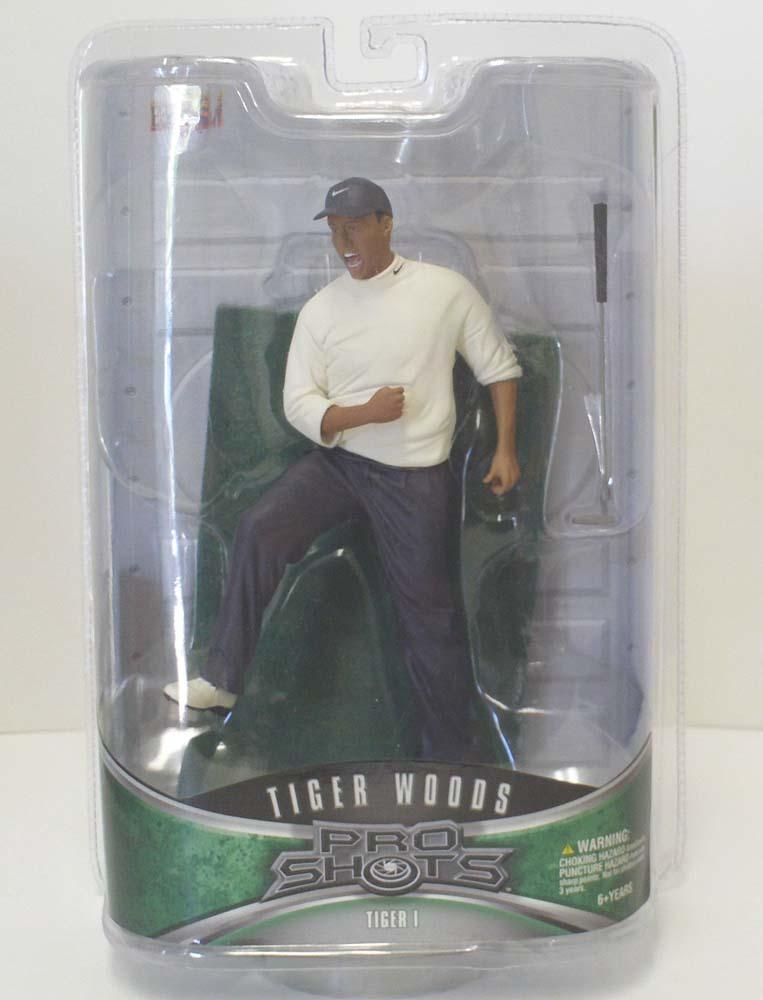 Tiger Woods #1