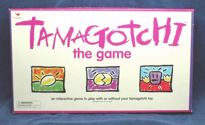Tamagotchi <front>