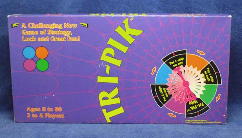 Tri-Pik <front>