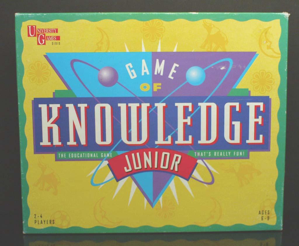 Knowledge Junior